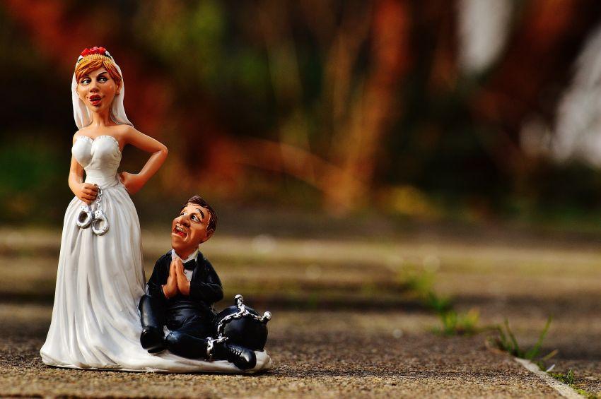 婚活最強の武器は若さ!オジ様モテる・年の差婚はオヤジの妄想 | 節約社長