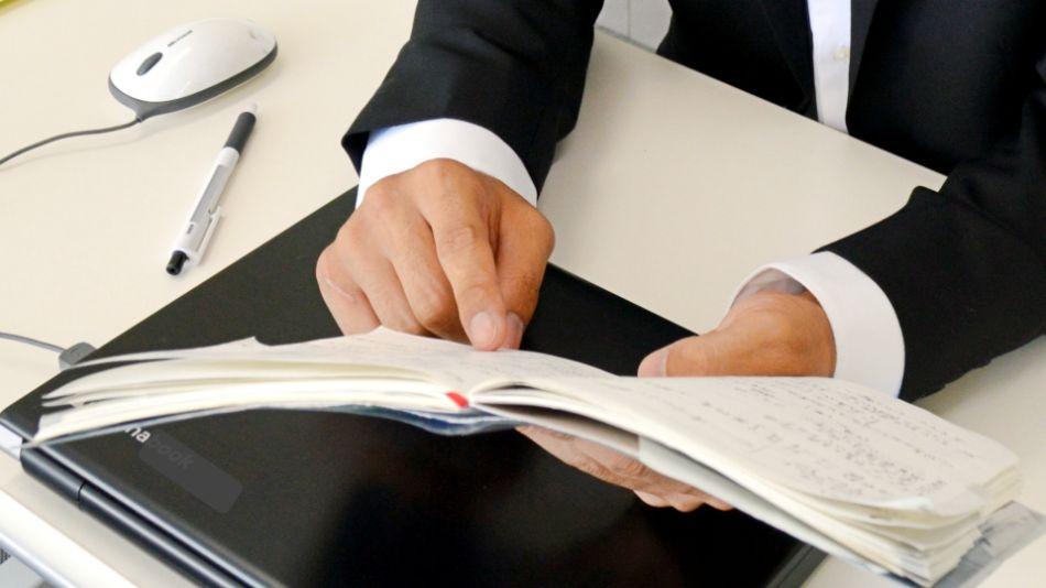 社内失業者に対する中小企業の対策