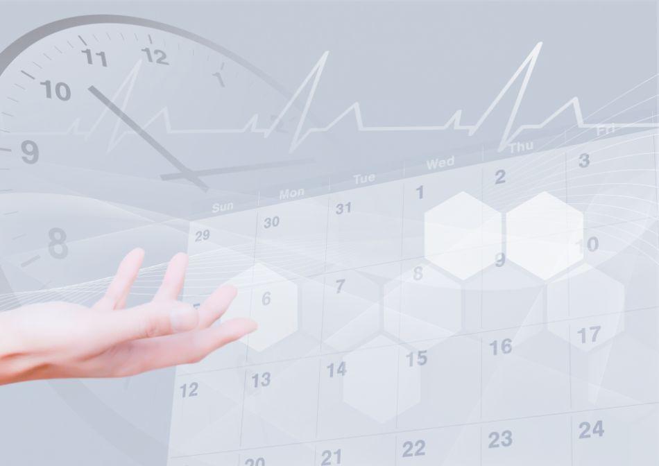 作業効率を上げる時間管理の5つのコツ