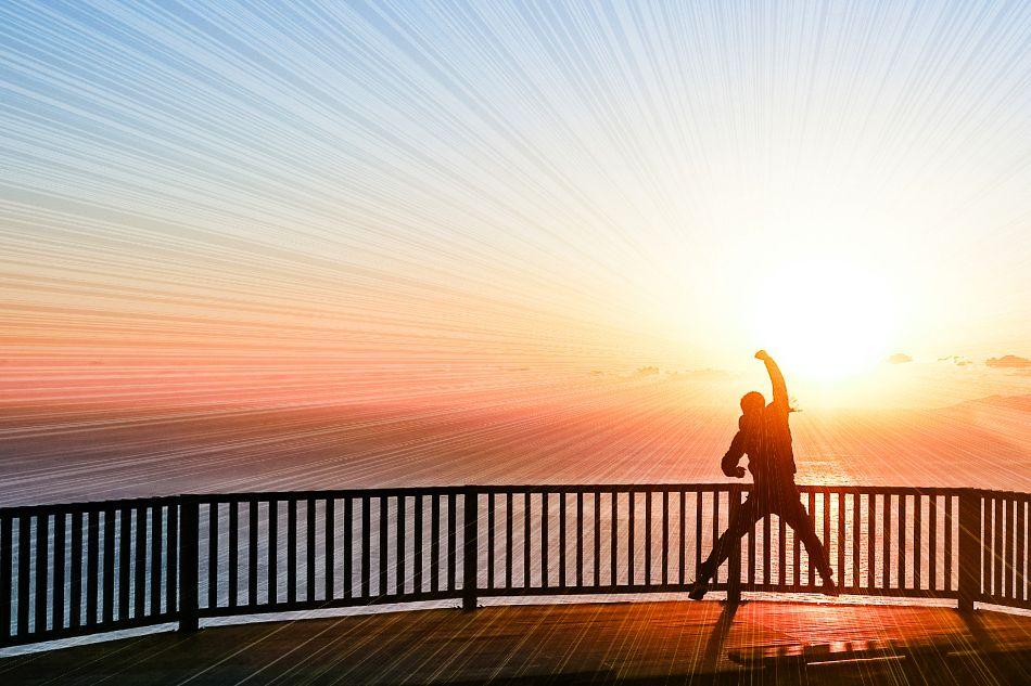前向きに生きるための5つの思考:まとめ