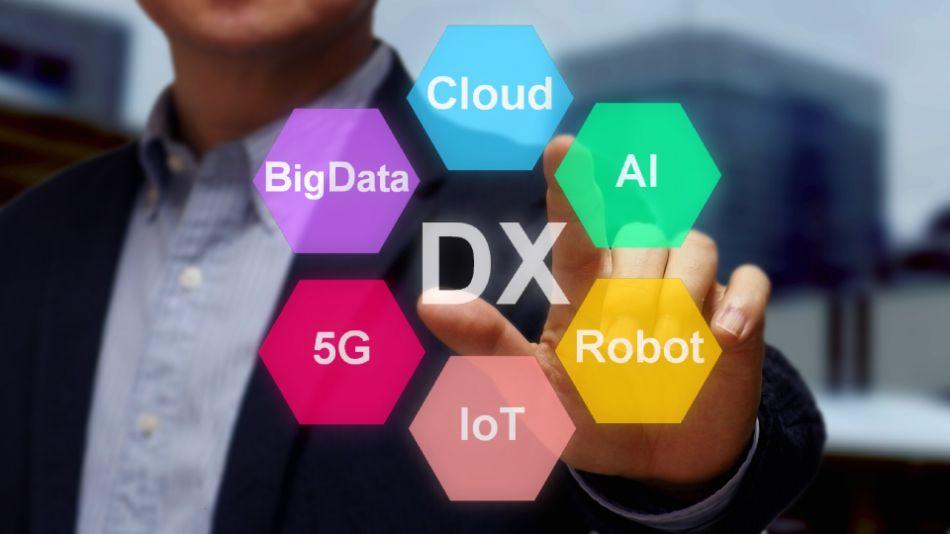 中小企業のDXの取り組み方