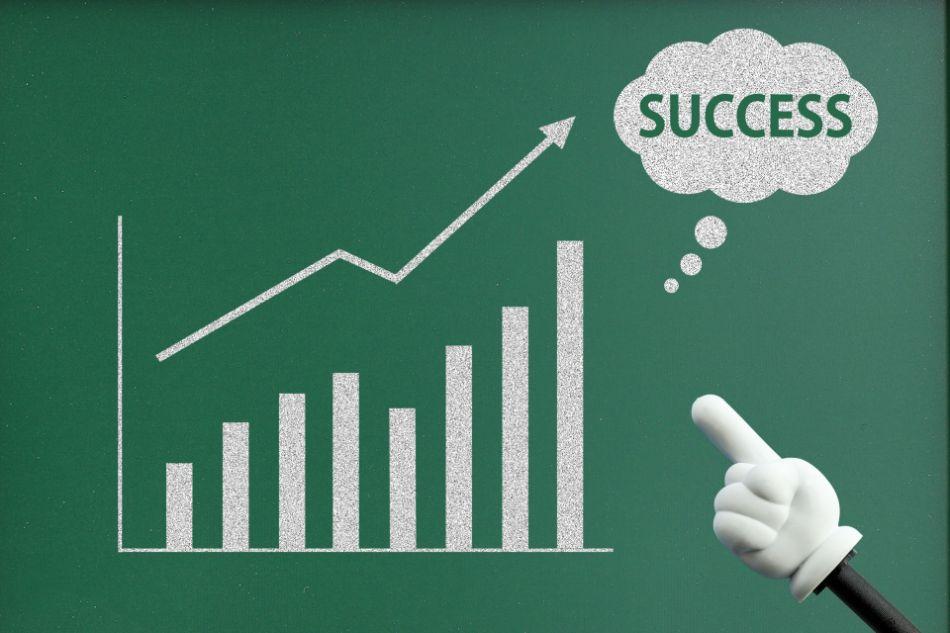 最適な評価システムで成長力のある企業を目指そう